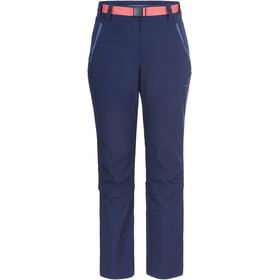 Icepeak Sevan Naiset Pitkät housut , sininen
